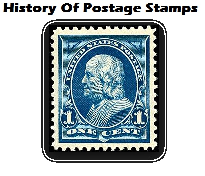 History Of Postage Stamps